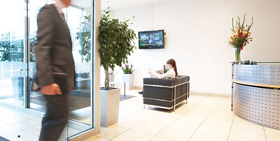 BE Offices Bristol