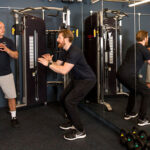 The best coworking spaces with gyms