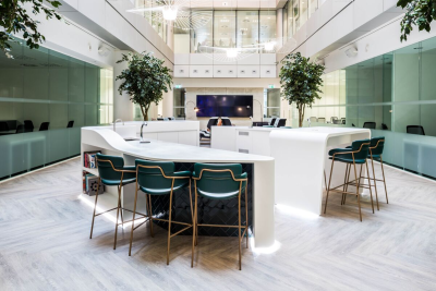 Gracechurch Street Serviced Offices Orega