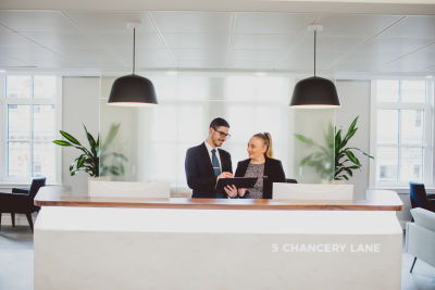Chancery Lane Serviced Offices