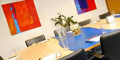 BE Offices Basingstoke Serviced Offices
