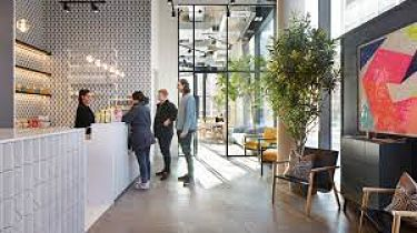 Fora Space Southwark